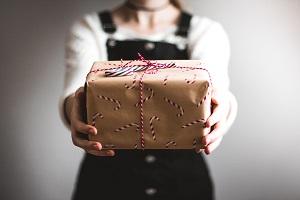 Cadeau laten bezorgen | kado idee tips