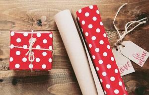 Cadeau kopen in de winkel | kado idee tips